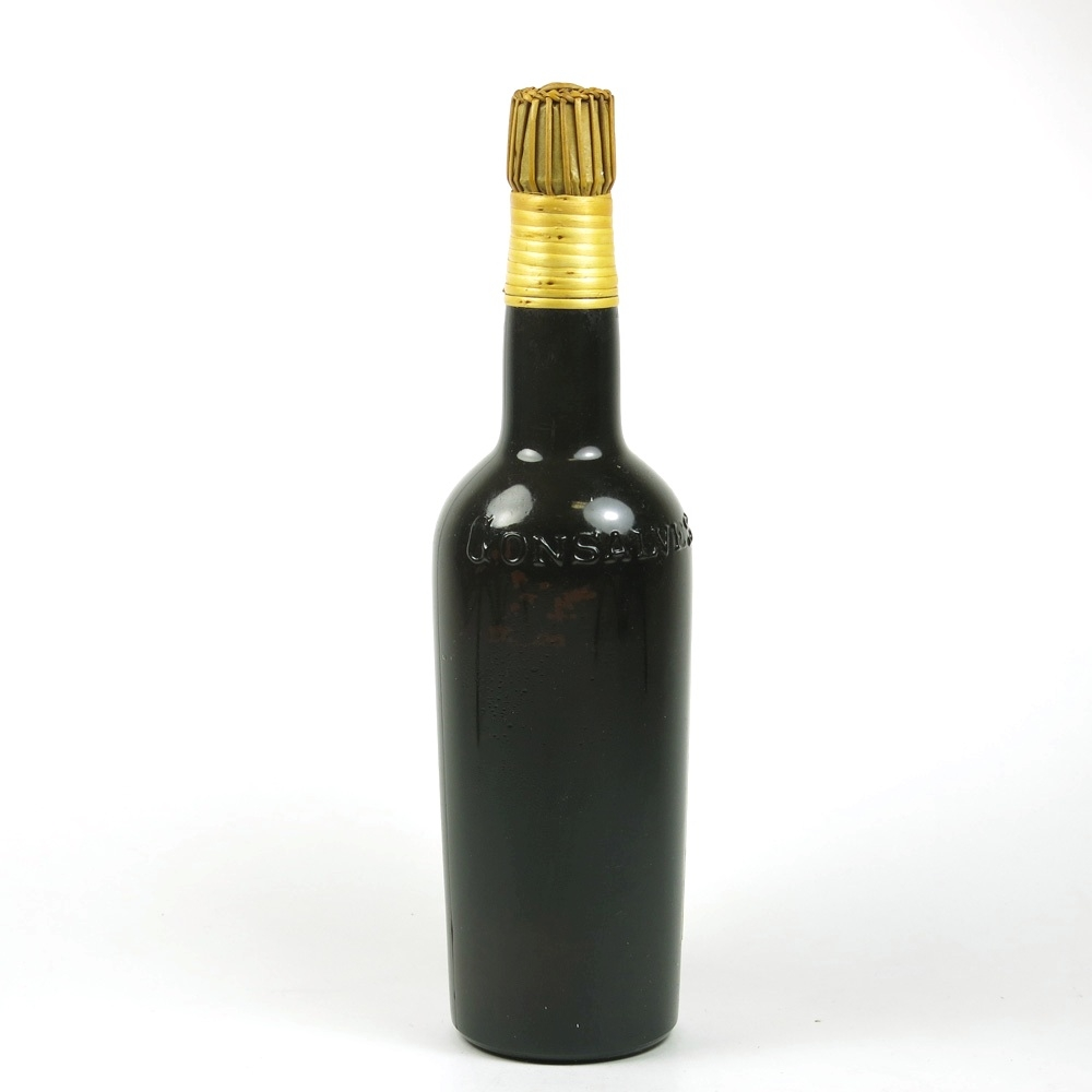 A.Izidro Gonsalves Vinho Velho Madeira