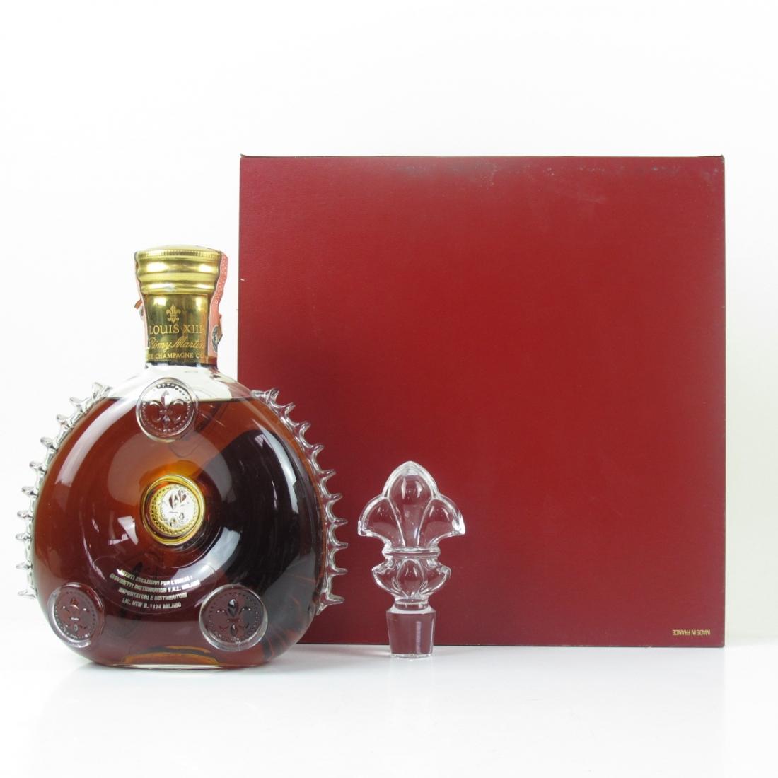 Remy Martin Louis XIII Cognac Circa 1990s