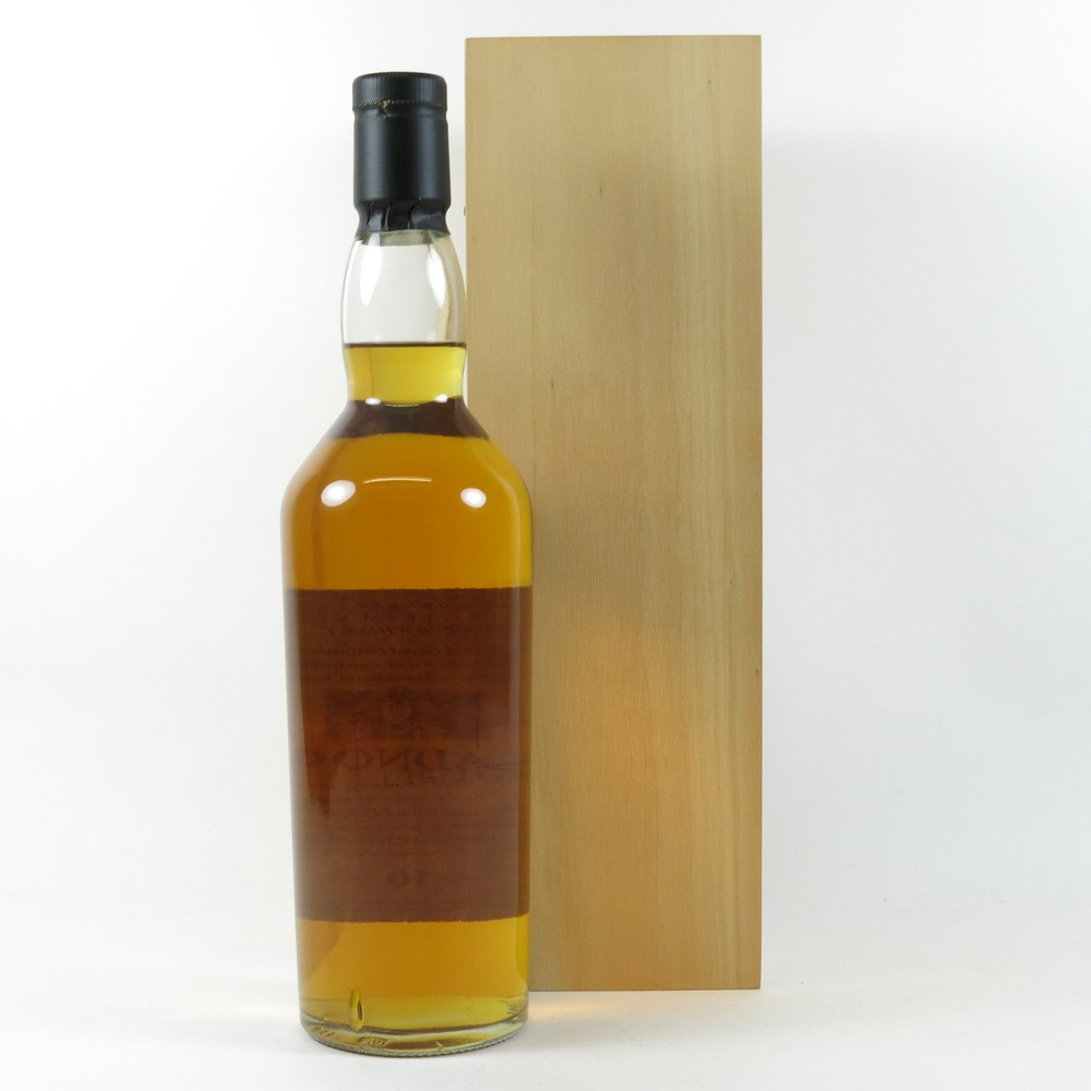 Bladnoch 10 Year Old Flora and Fauna (Boxed)