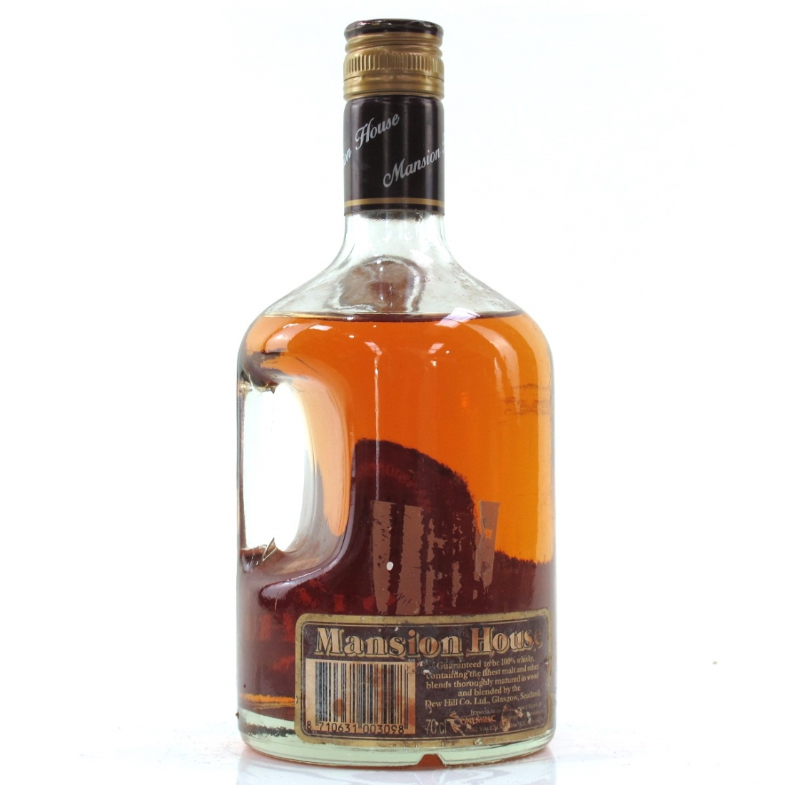 Mansion House 5 Year Old Scotch Whisky