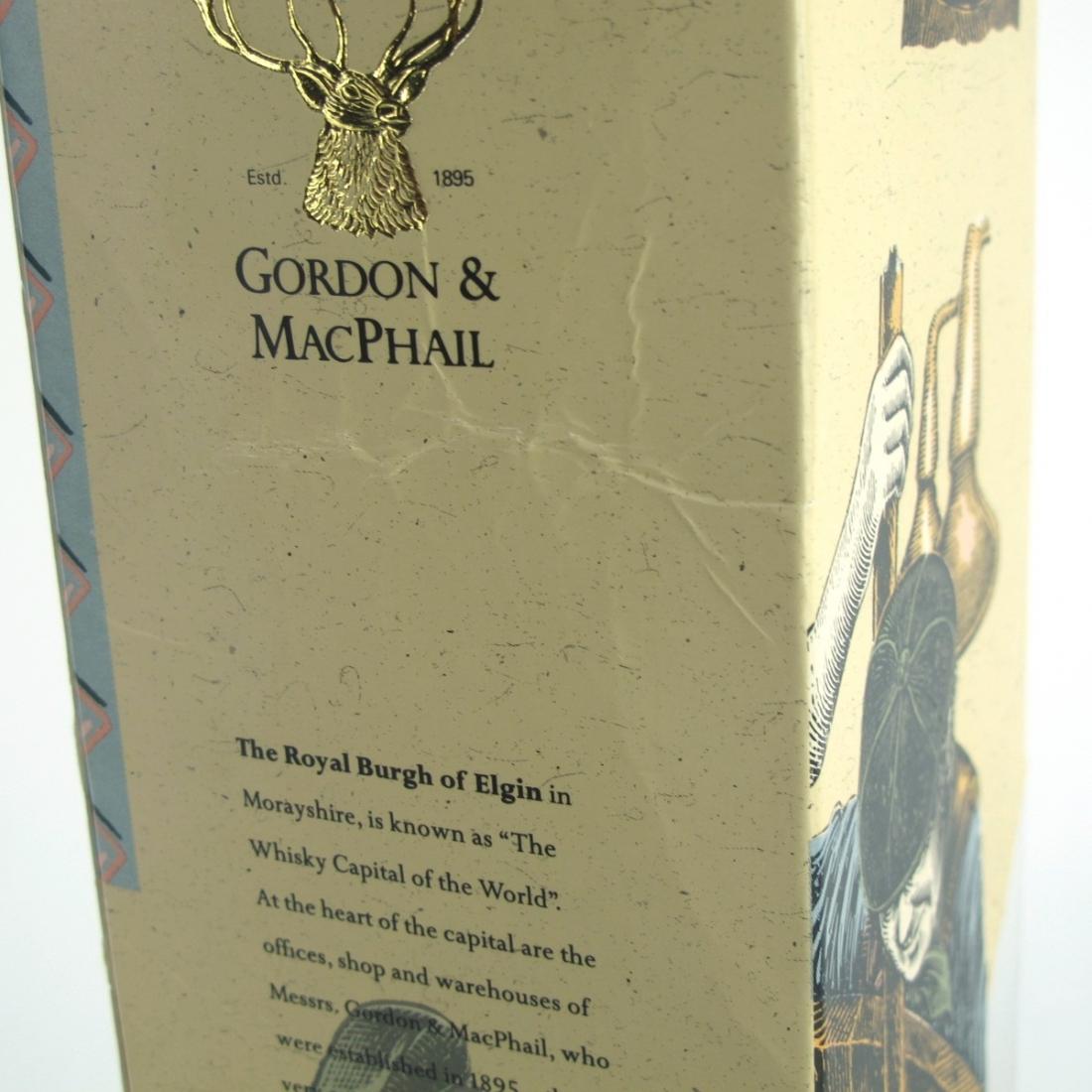 Caperdonich 1968 Gordon and MacPhail