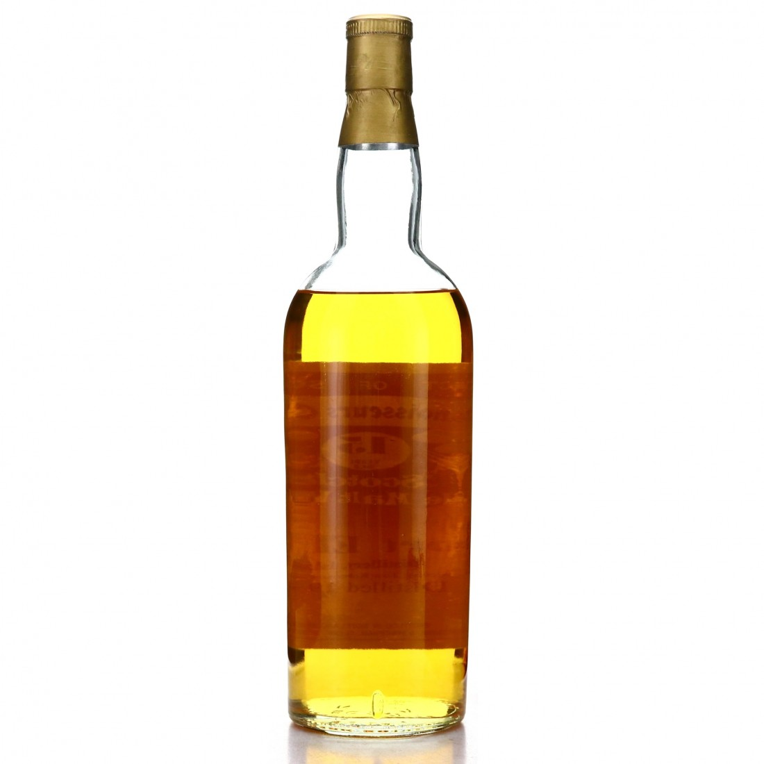 Port Ellen 1969 Gordon and MacPhail 15 Year Old Cask Strength