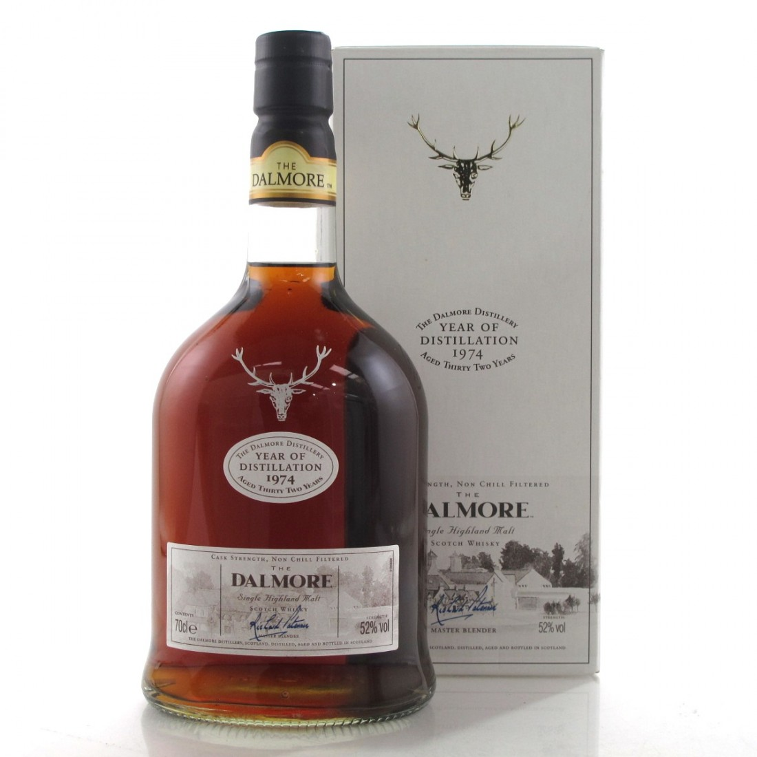 Dalmore 1974 32 Year Old