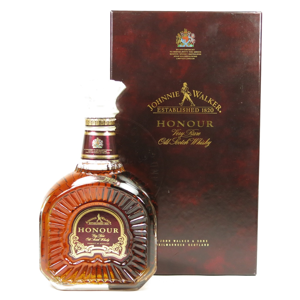 Johnnie Walker Honour
