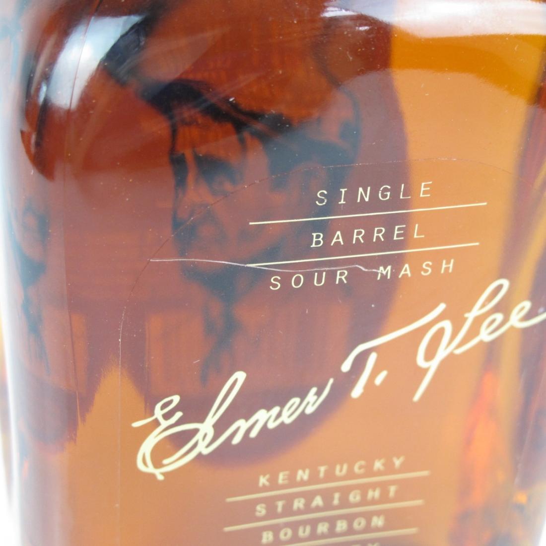 Elmer T. Lee Single Barrel Kentucky Straight Bourbon