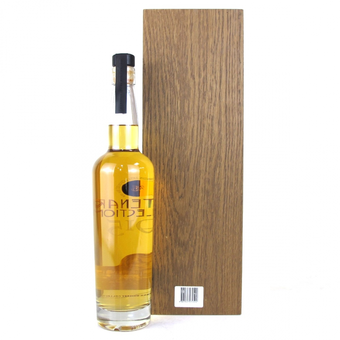 Teeling 1988 Single Cask 25Year Old /Centenary Collection 1915