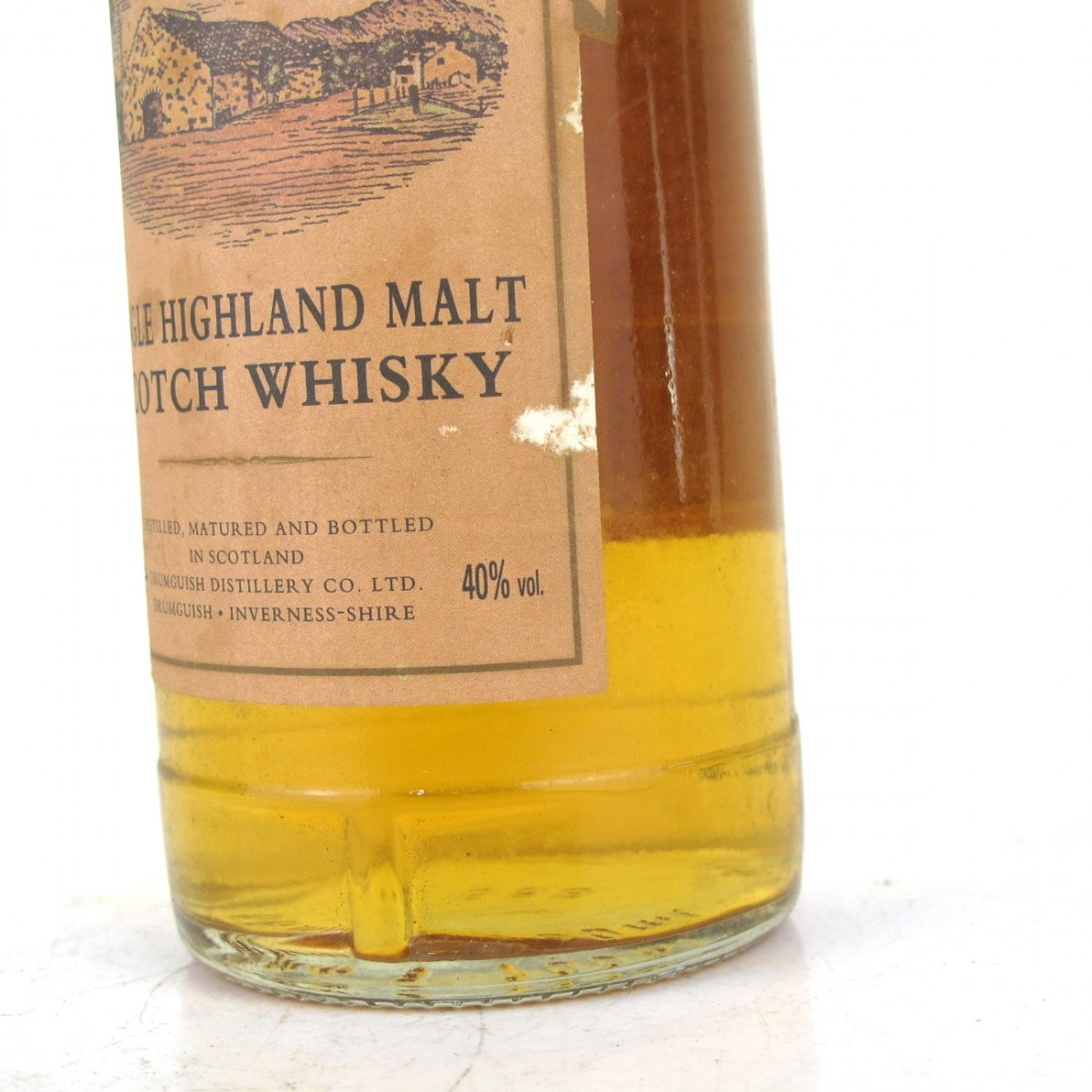 Drumguish Single Malt