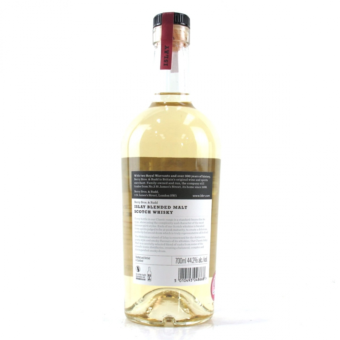 Berry Brothers Islay Blended Malt