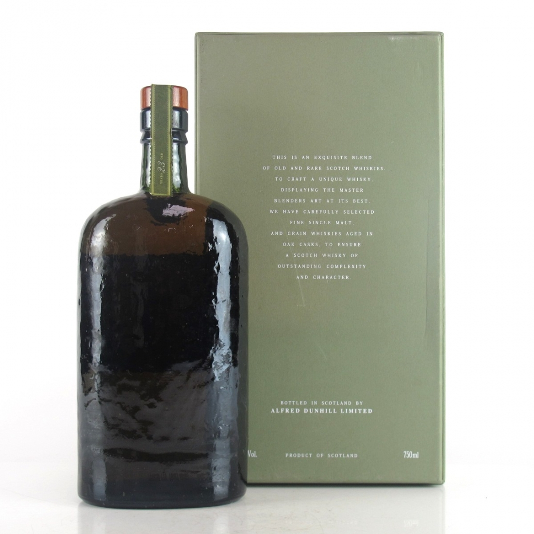 Dunhillion 23 Year Old 75cl