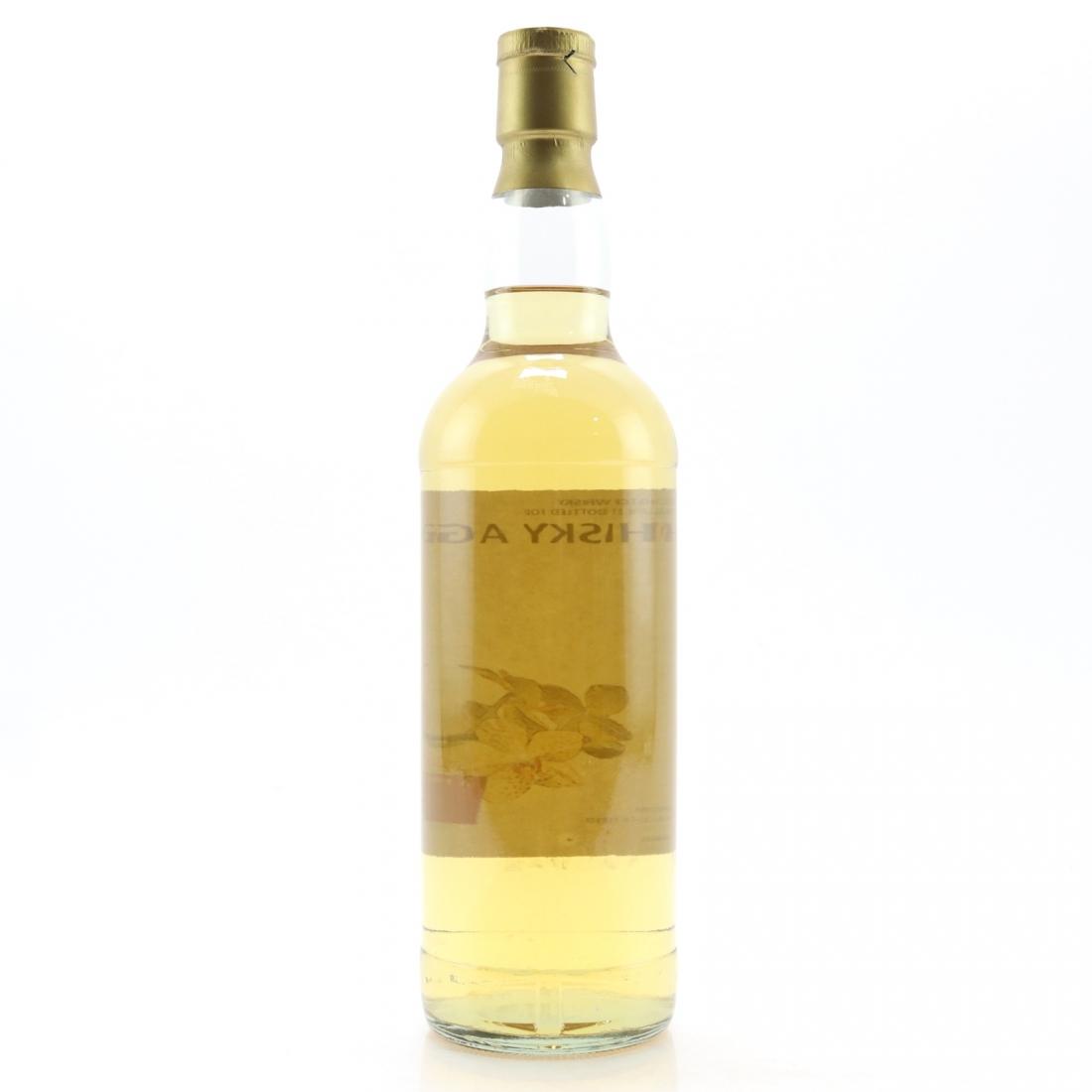 Bowmore 1998 Whisky Agency 10 Year Old / Villa Konthor