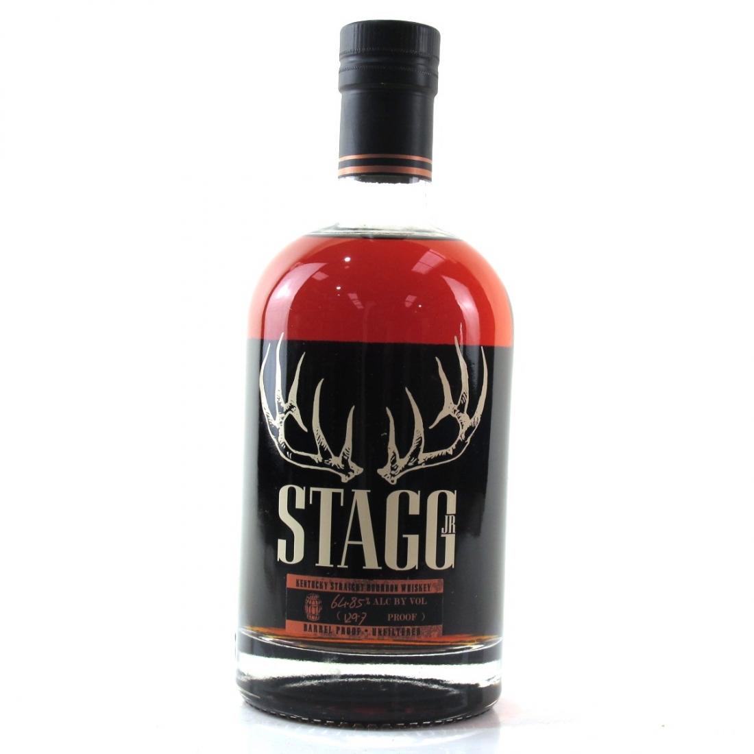Stagg Jr Kentucky Bourbon Batch #005