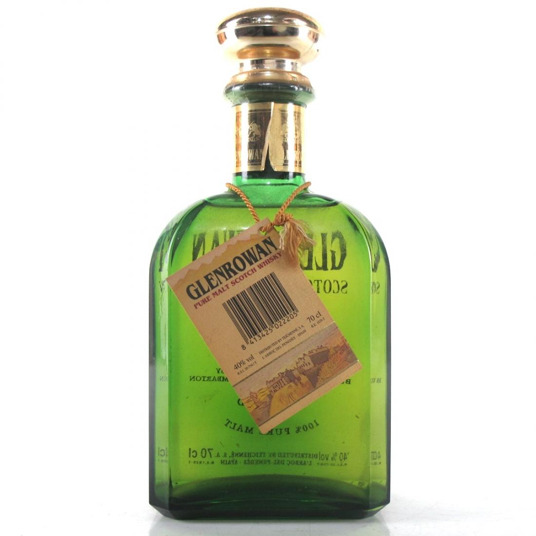 Glenrowan Pure Malt Scotch Whisky