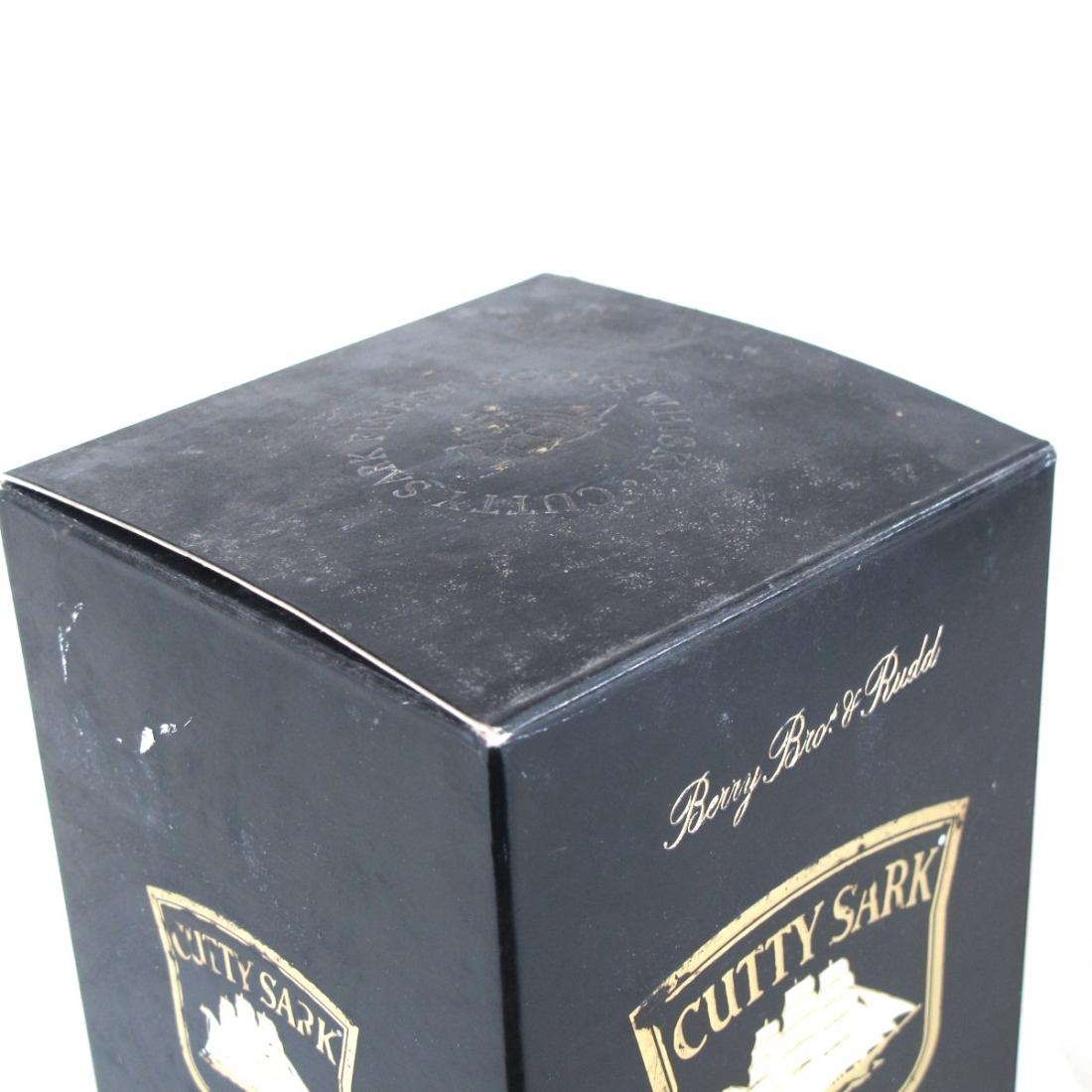 Cutty Sark 12 Year Old