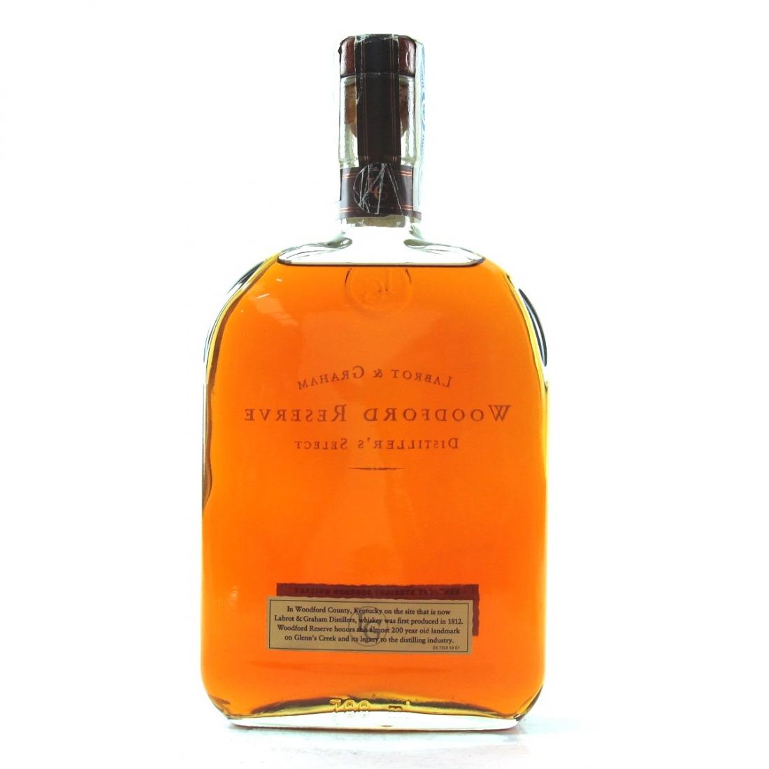 Woodford Reserve Distiller's Select Batch #5