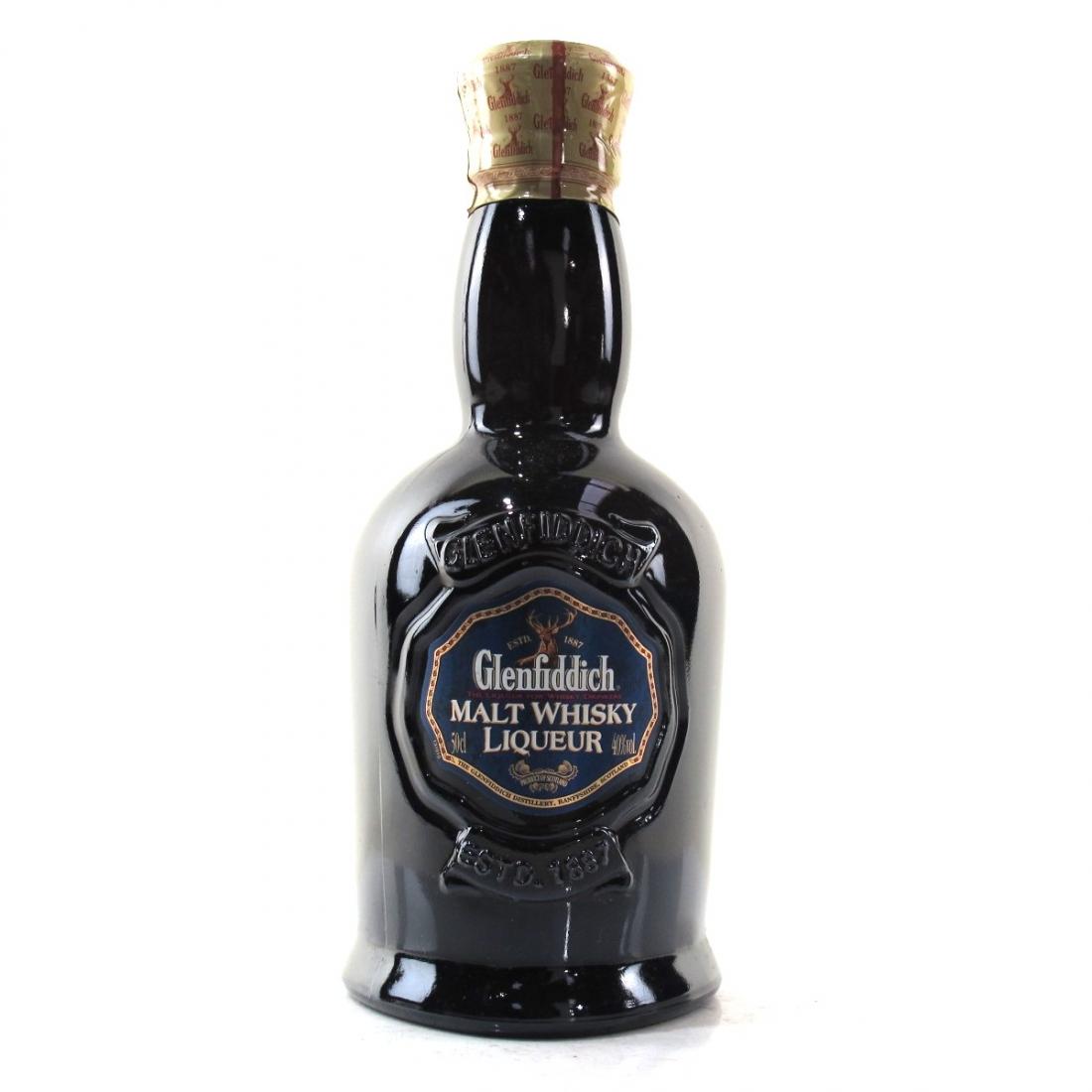 Glenfiddich Malt Whisky Liqueur 50cl