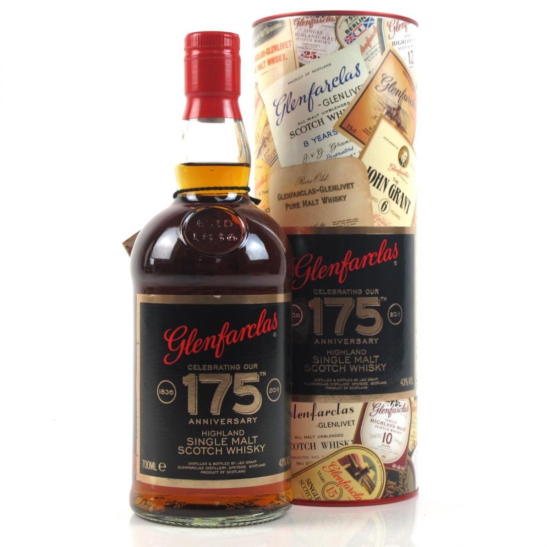 Glenfarclas 175th Anniversary