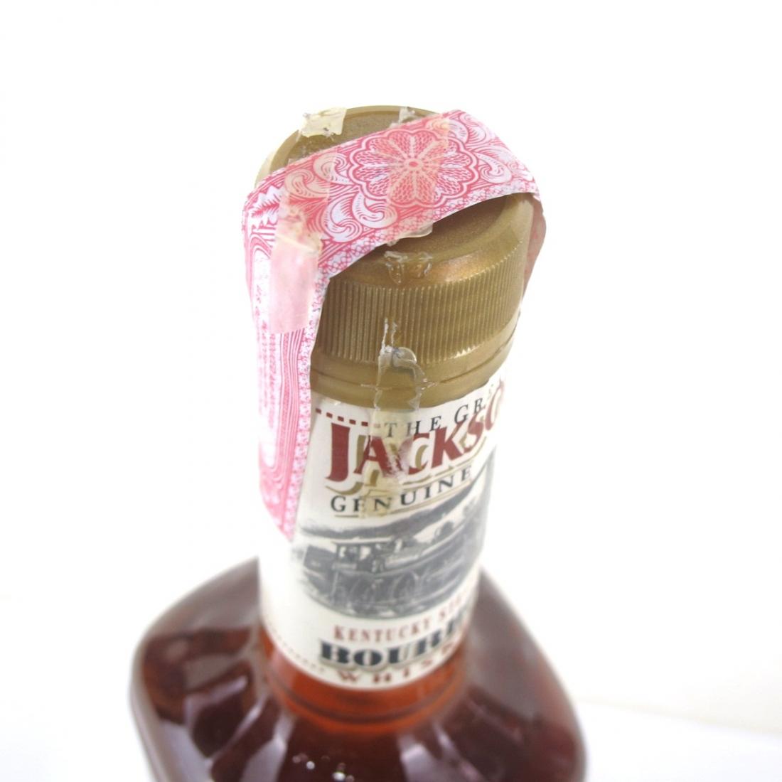 Great Jackson Kentucky Straight Bourbon
