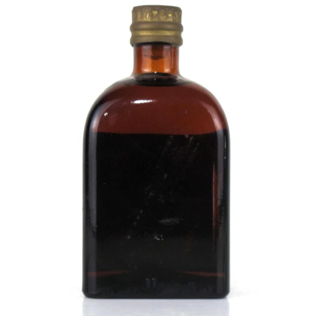 Paul Schrader Jamaika Rum 35cl 1960s