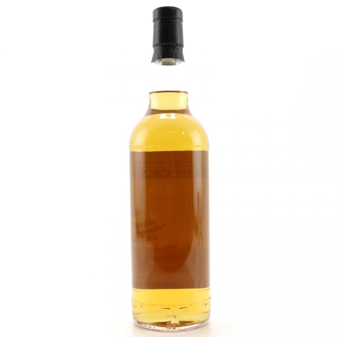 Glen Elgin 1975 Whisky Agency 35 Year Old