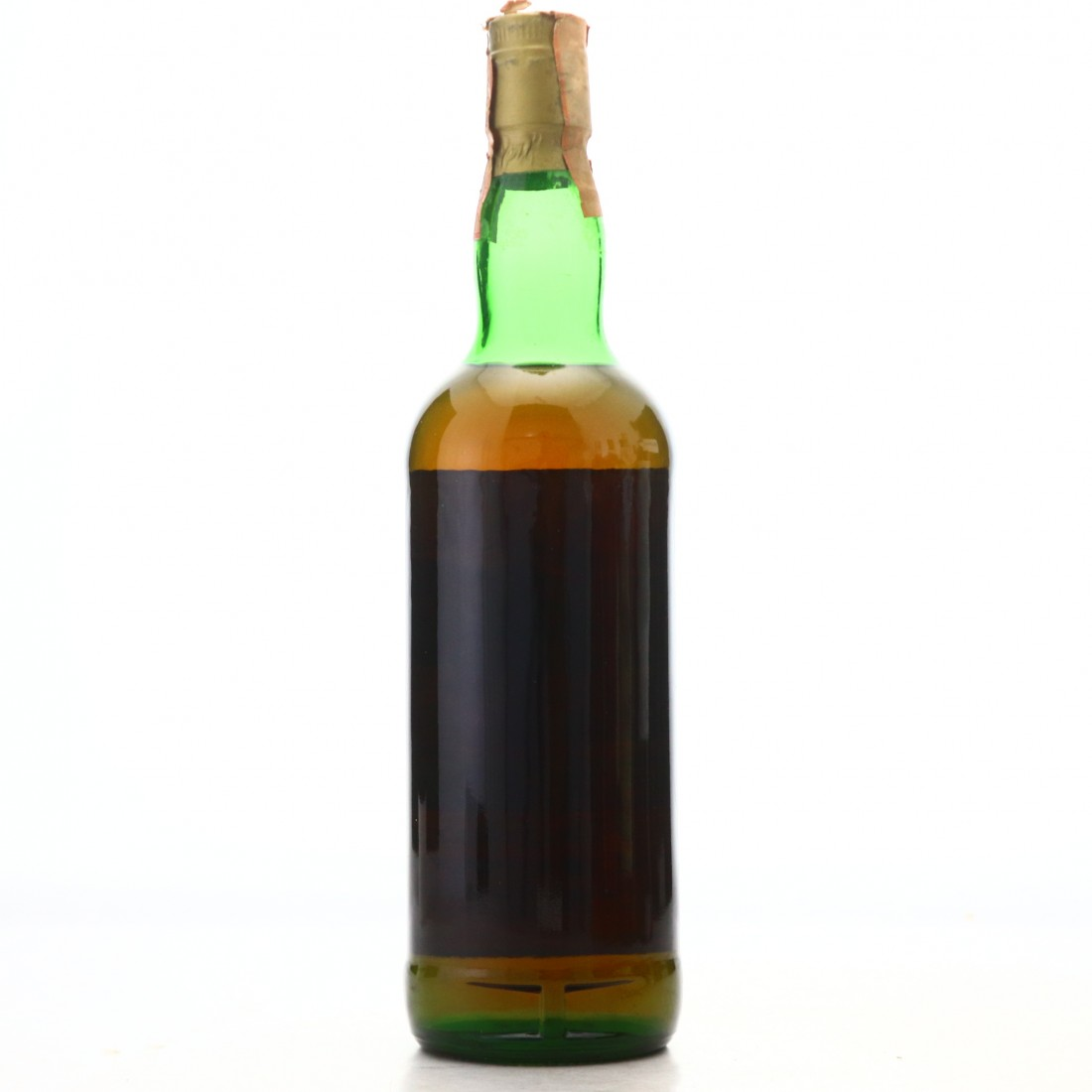Glenugie 1967 Sestante Cask Strength Sherry Wood