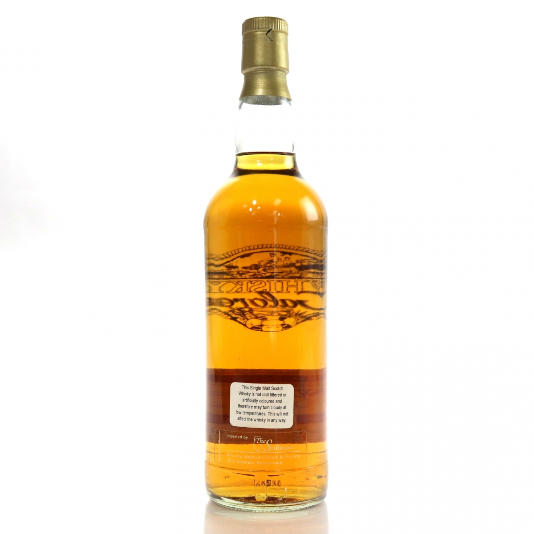 Glendronach 1990 Whisky Galore 14 Year Old