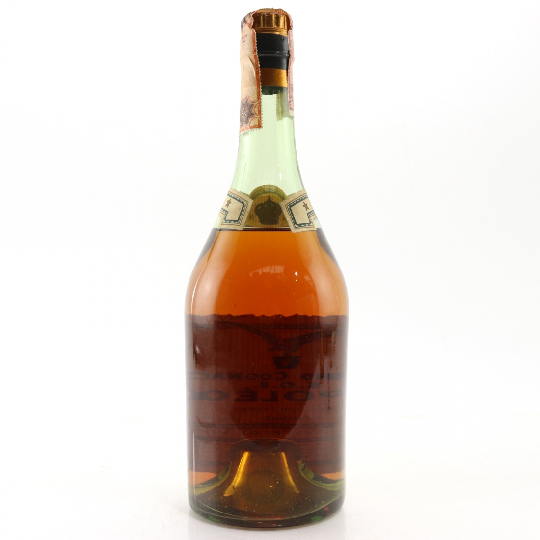 J. Rullaud-Larret Grand Napoleon Cognac 1960s