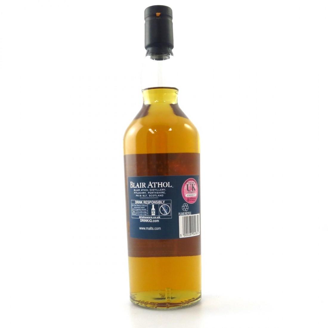Blair Athol 2017 Distillery Exclusive