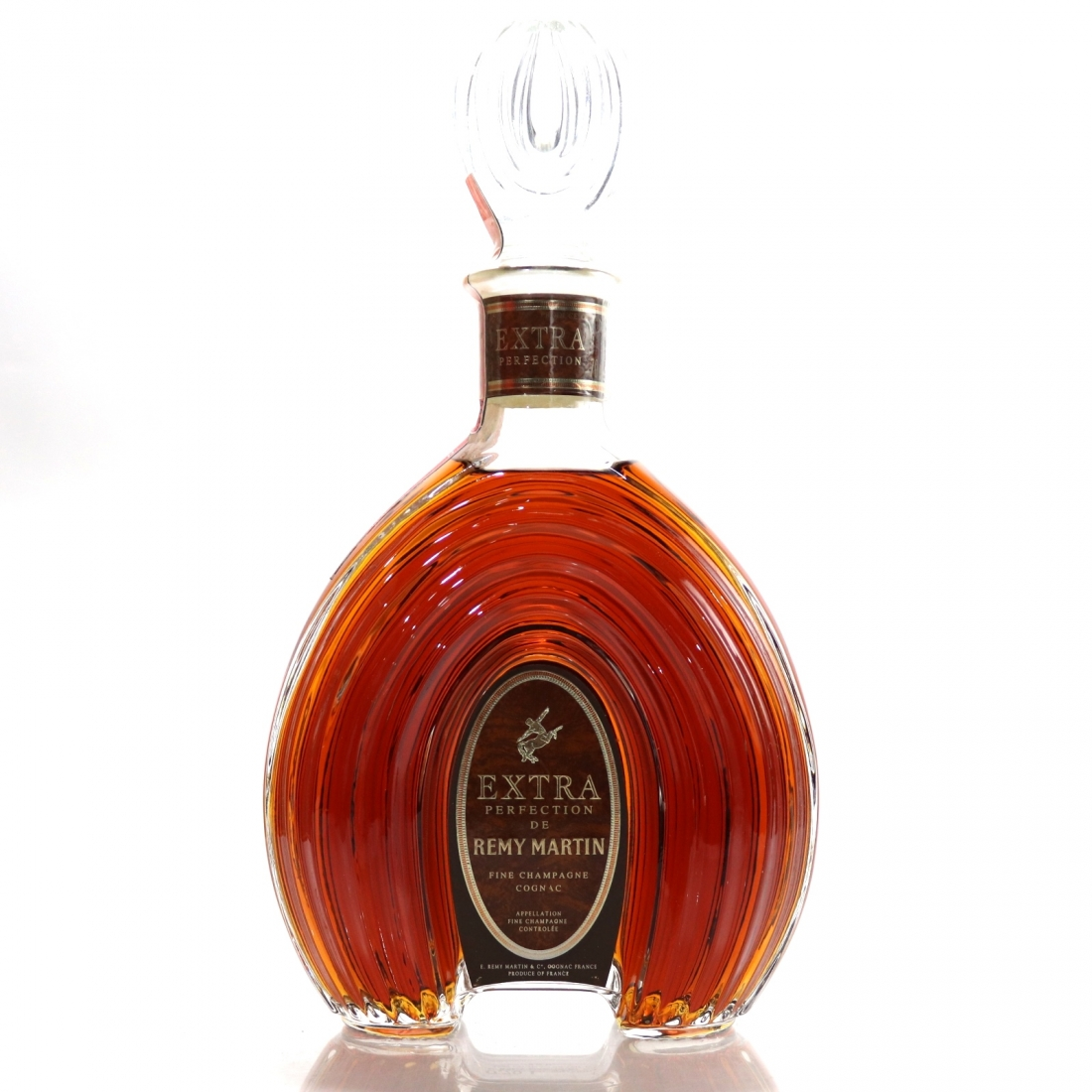 Remy Martin Extra Perfection Fine Champagne Cognac