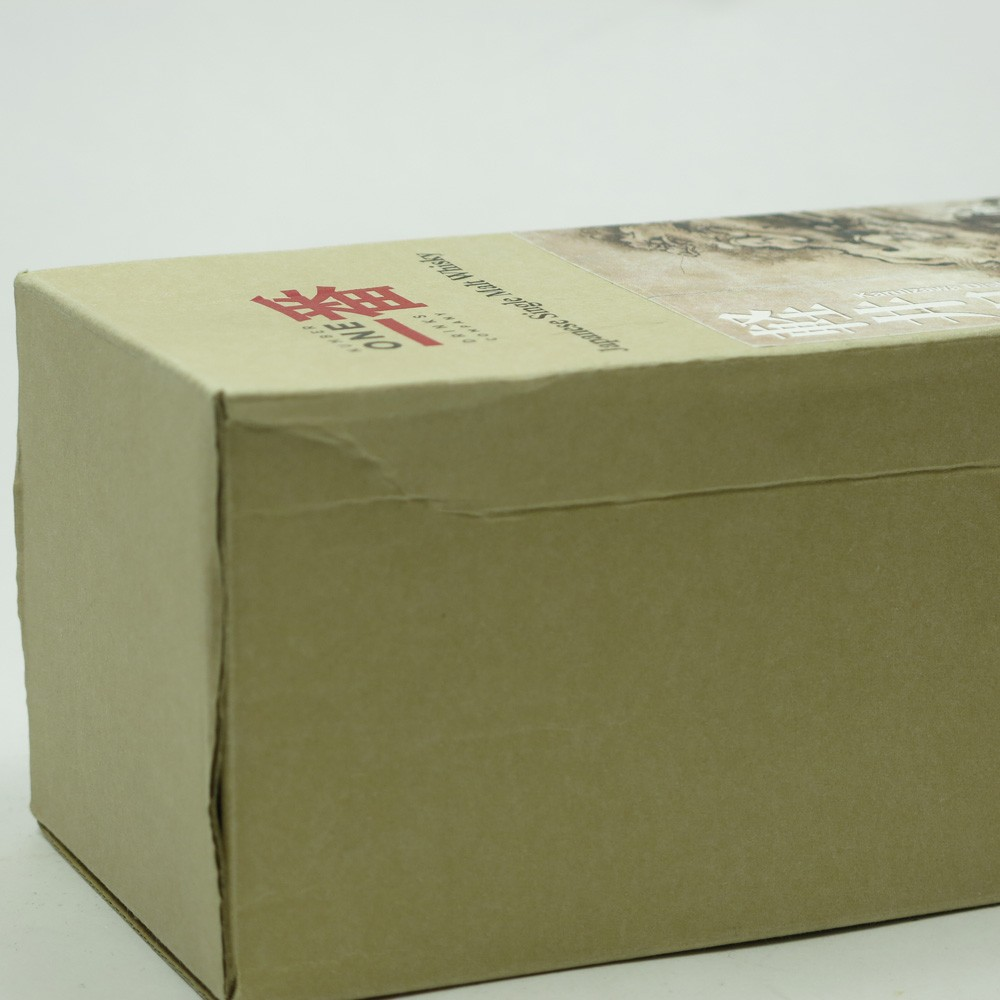 Karuizawa 1981 31 Year Old Shinanoya Single Cask #4961