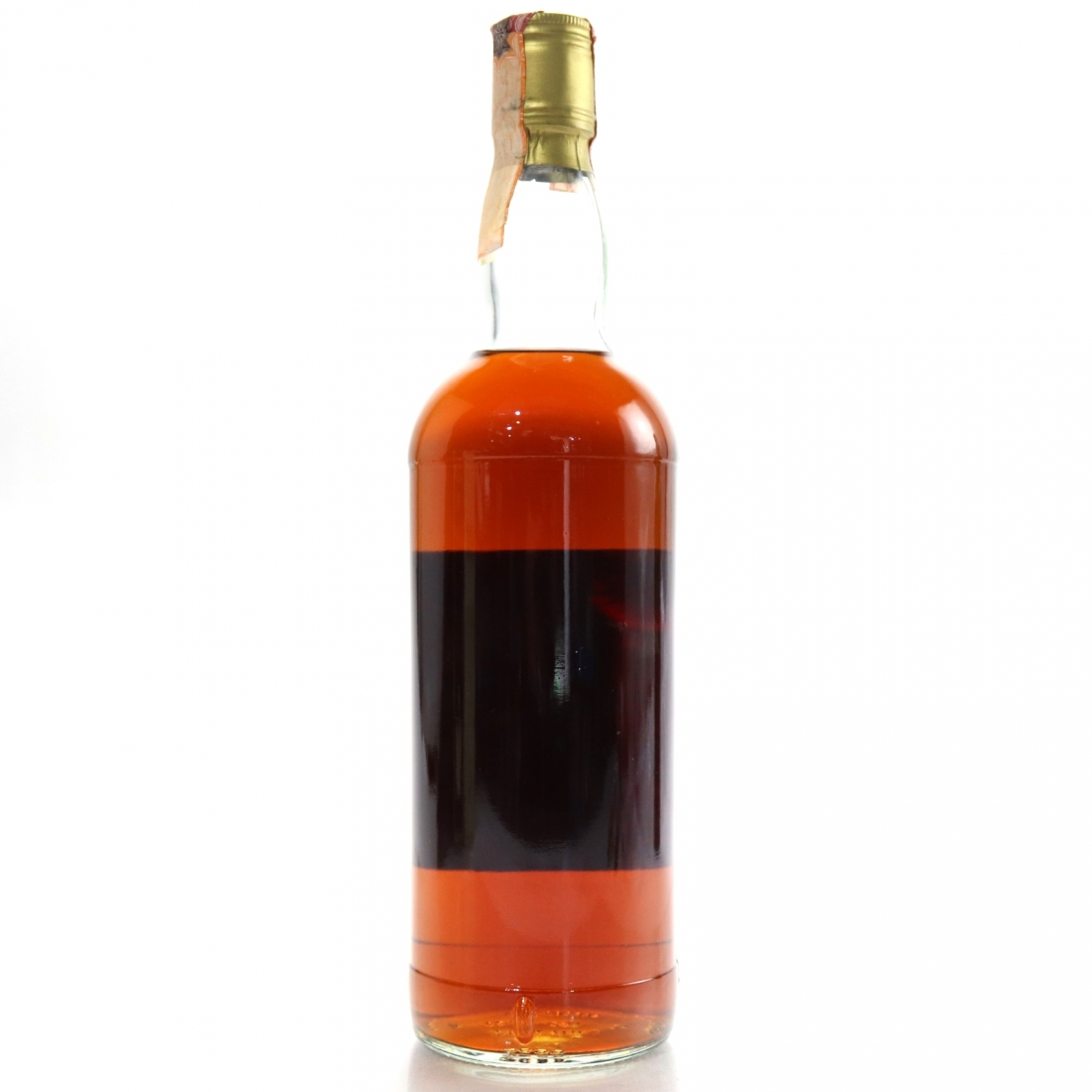 Macallan 40 Year Old Gordon and MacPhail 1970s / Co. Pinerolo Import
