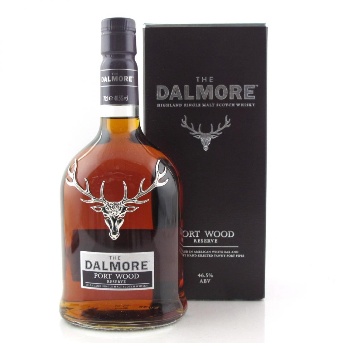 Dalmore Port Wood Reserve
