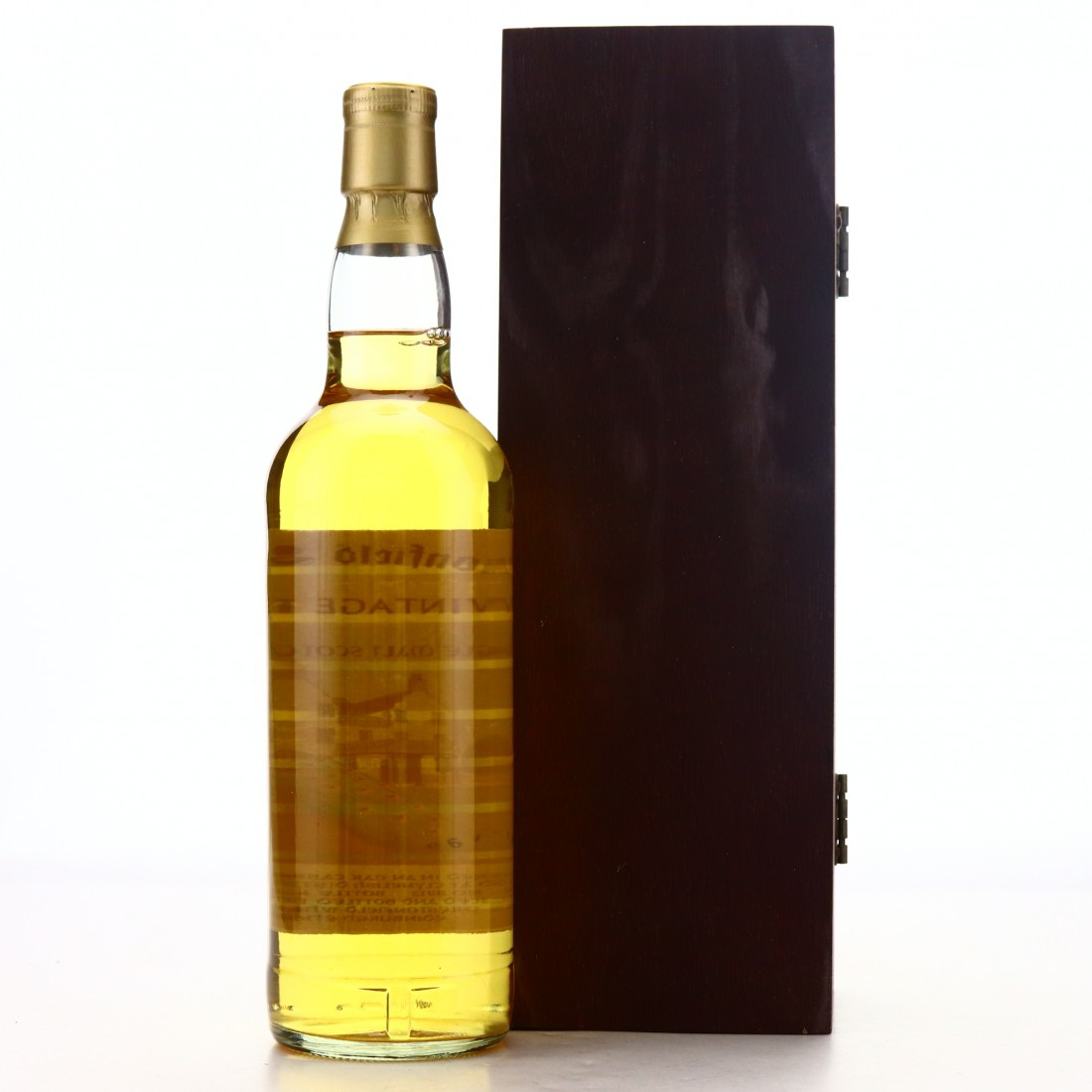 Clynelish 1973 The Prestonfield 33 Year Old / 1st Bottling