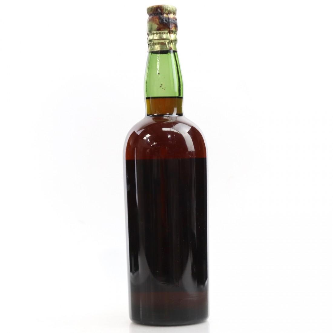 Llandovery Estate Old Jamaica Rum Circa 1940s