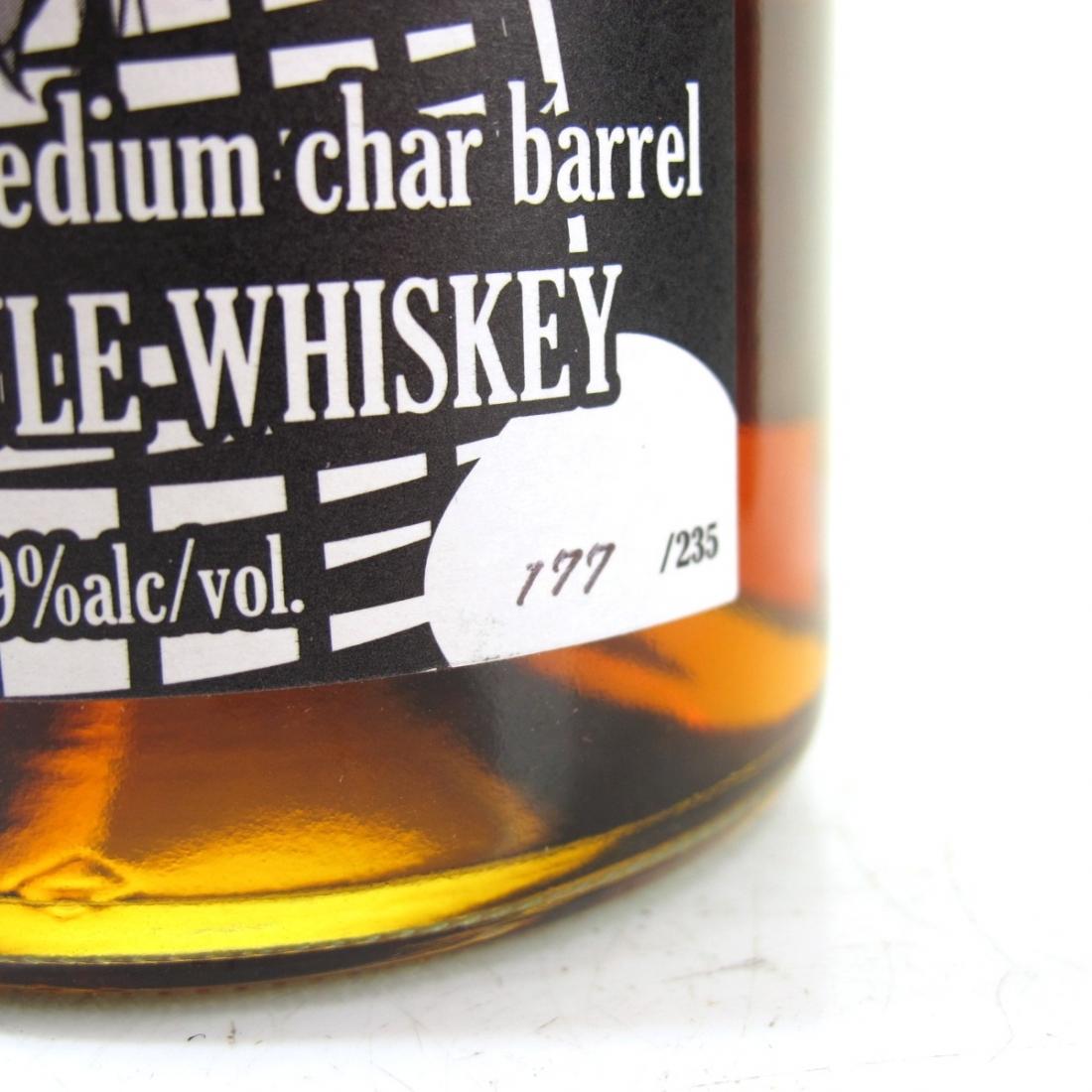 Chichibu Ichiro's Malt Milwaukee's Club American Style Whiskey