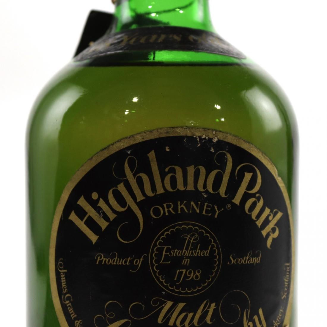 Highland Park 1956 18 Year Old / Ferraretto