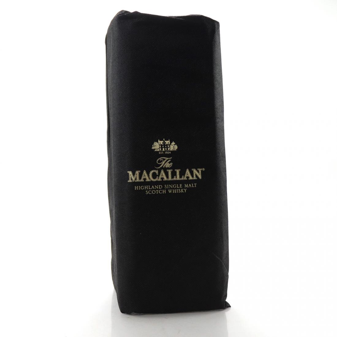 Macallan 25 Year Old Sherry Oak 2018 Release 75cl / US Import