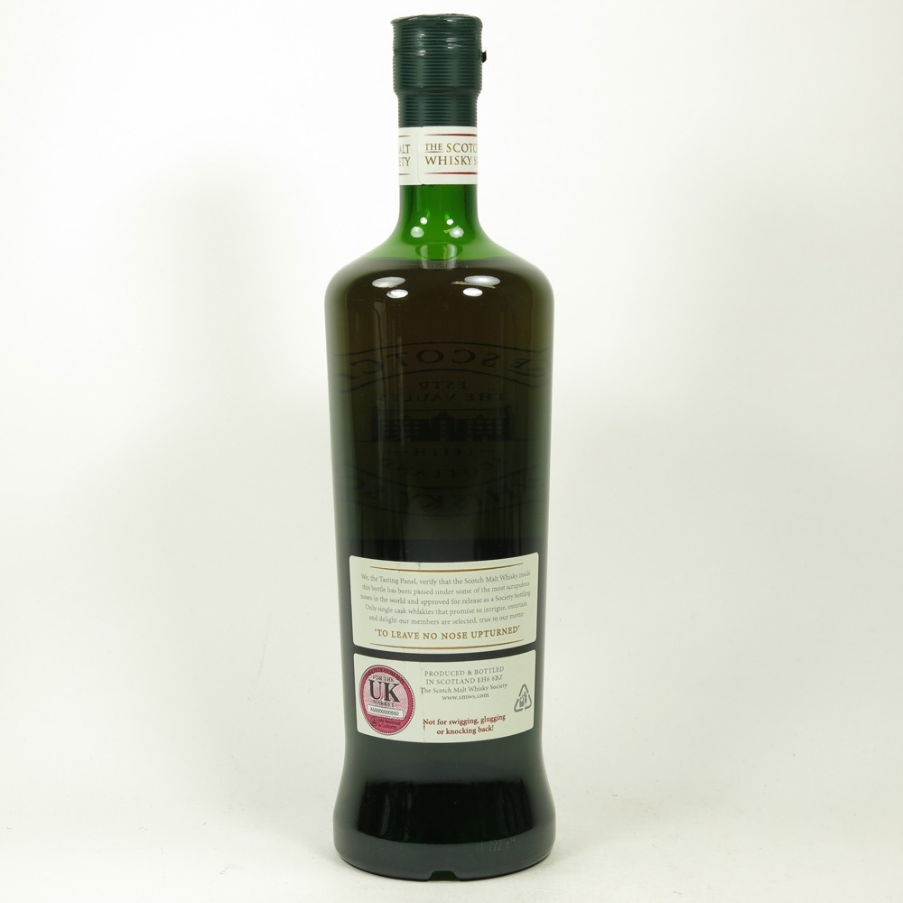 Glenugie 1980 SMWS 31 Year Old 99.13