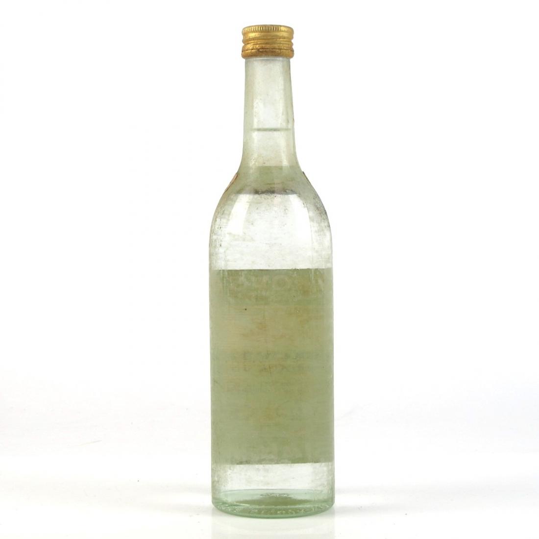 Moskovskaya Vodka 1970s 50cl