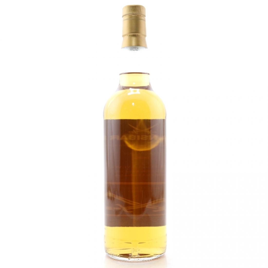 Macallan 1989 Sansibar 25 Year Old / Spirits Shop' Selection