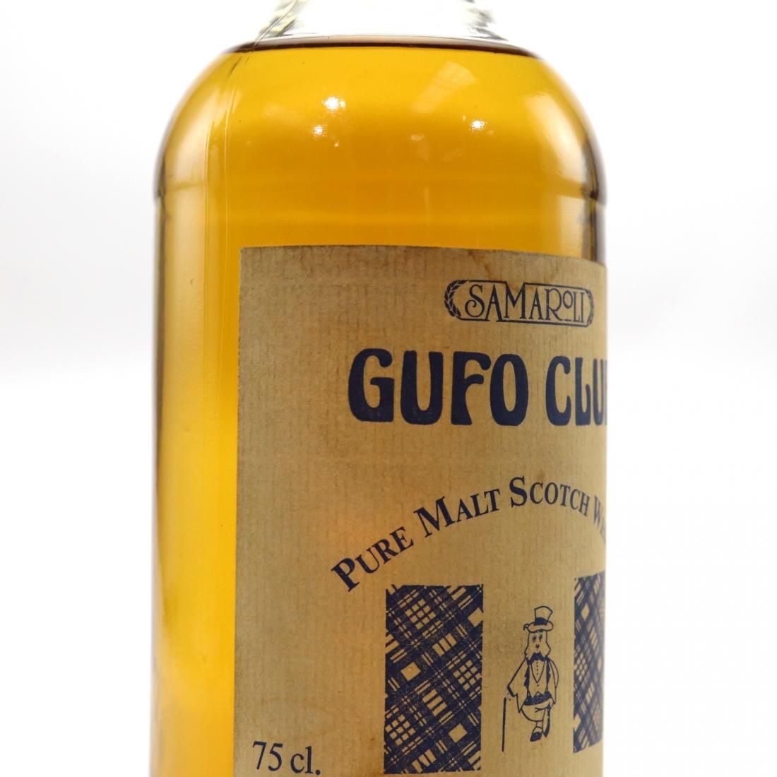 Aultmore 1973 Samaroli / Gufo Club