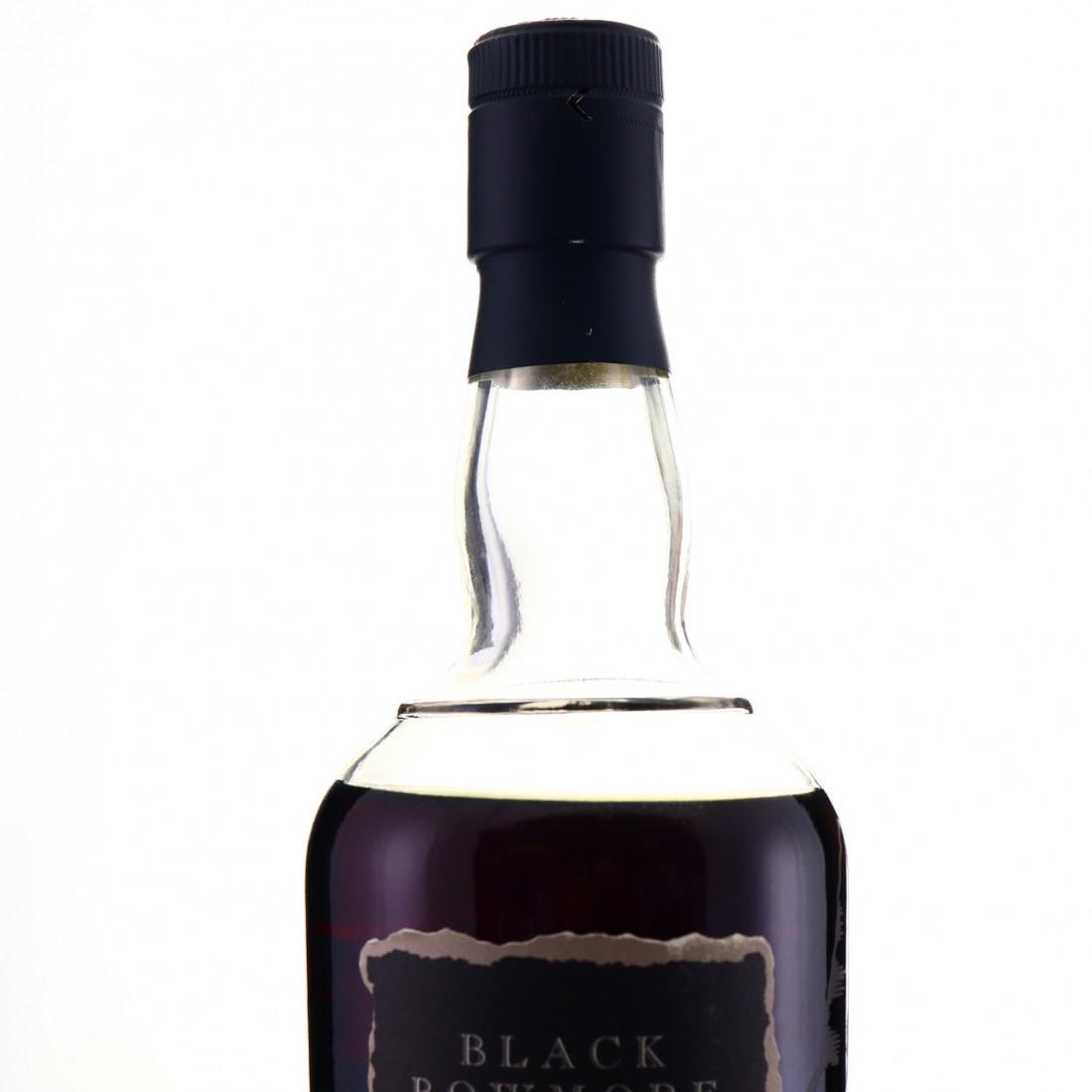 Bowmore 1964 Black Bowmore Final Edition