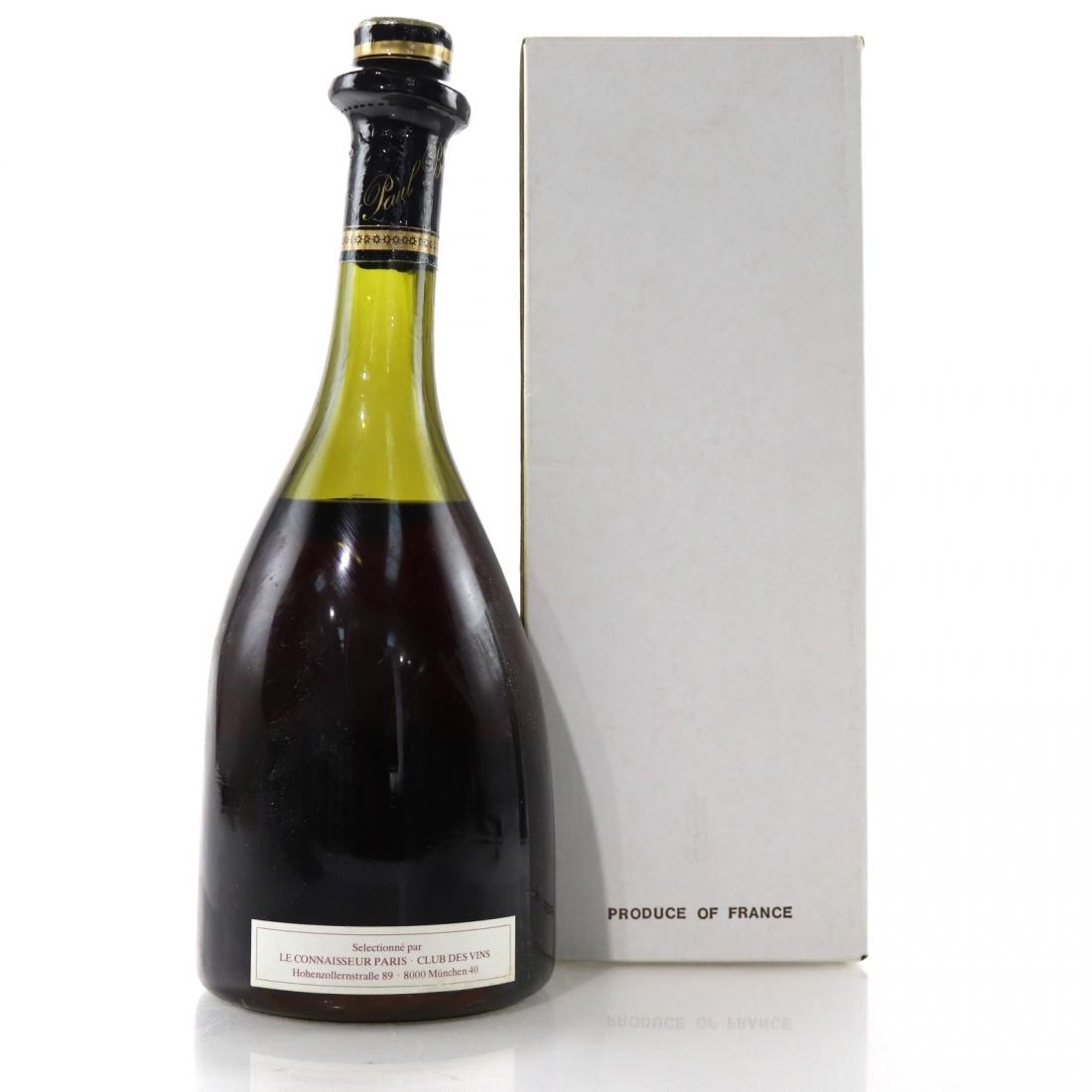 Paul Beau Grande Champagne Hors d'Age Cognac / German Import
