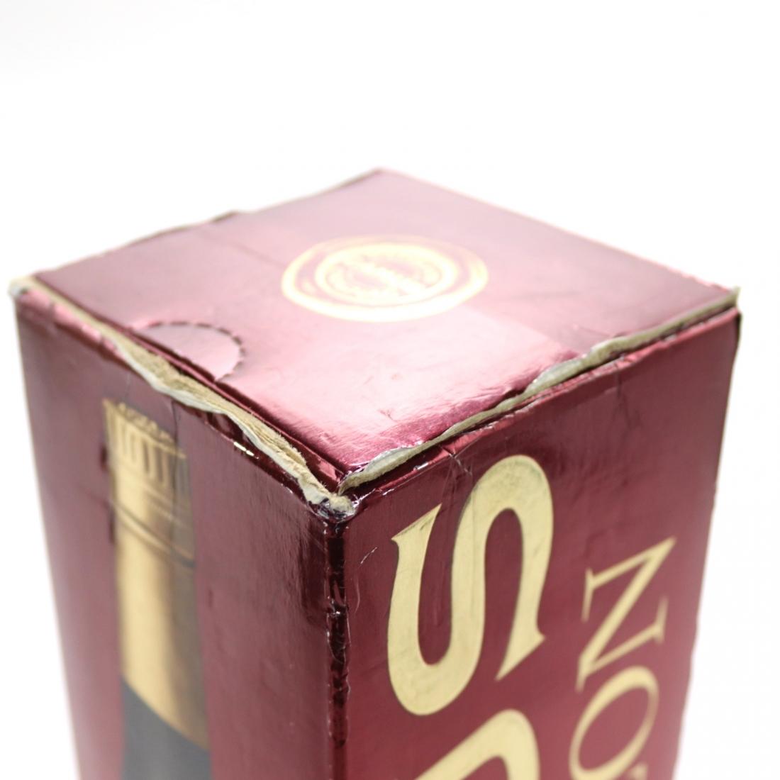 Camus Napoleon La Grande Marque Cognac 1970s / German Import