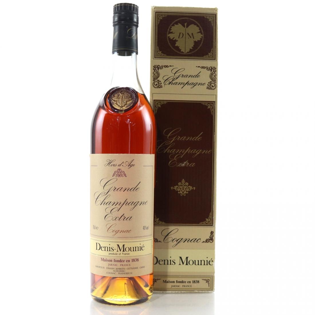 Denis-Mounie Hors d'Age Grande Champagne Extra Cognac