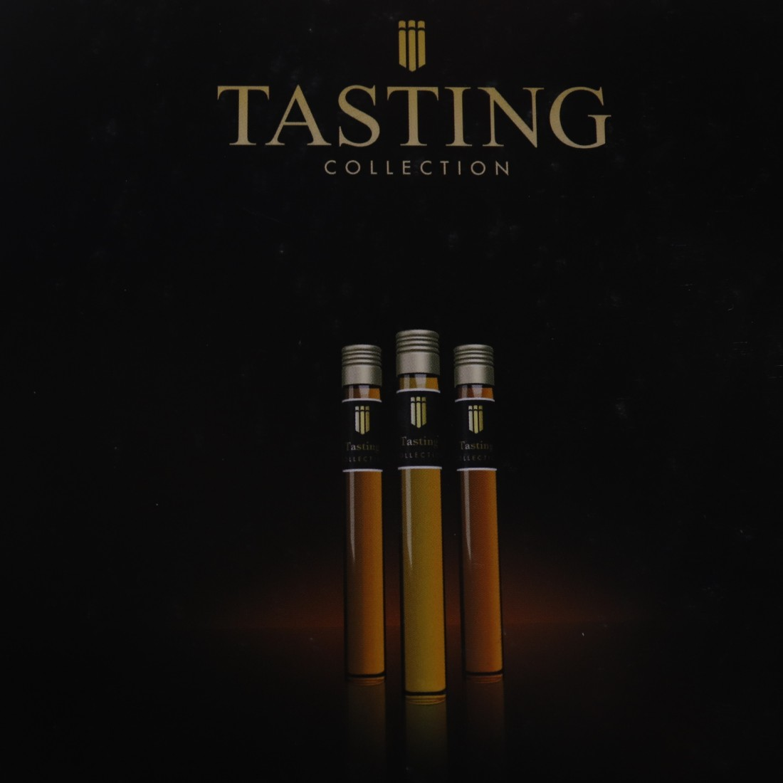 Miscellaneous Tasting Collection 6 x 25ml