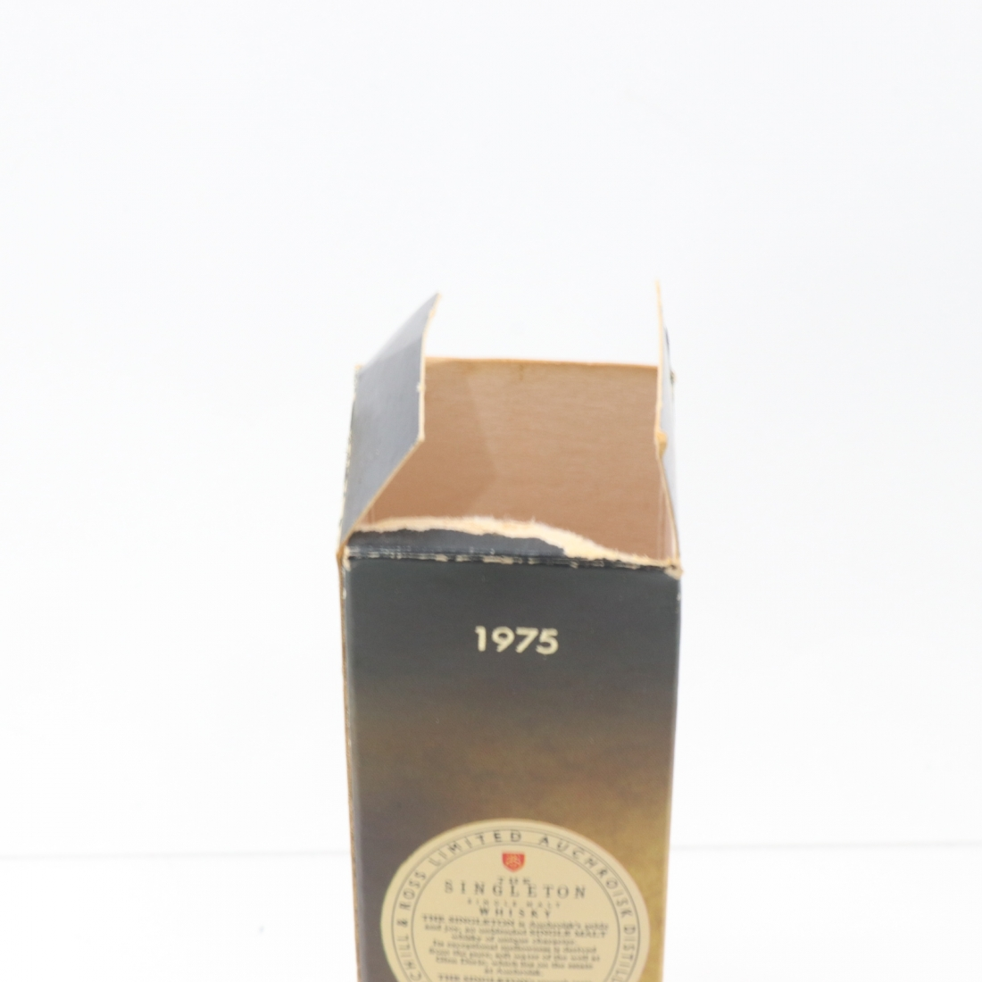 Speyside Miniature Selection x 9 / including Aberlour 1970