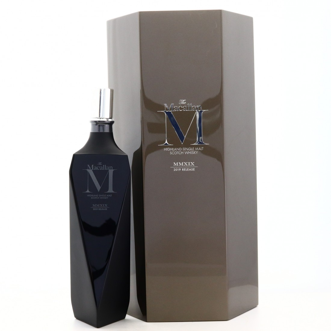 Macallan M Black 2019 Release