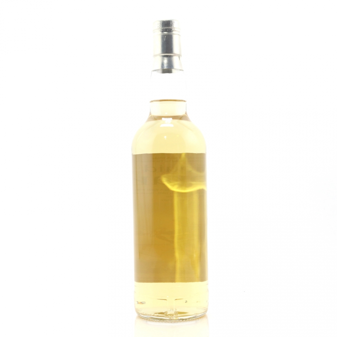 Islay Single Malt 2007 Whisky Agency 7 Year Old / Liquid Library