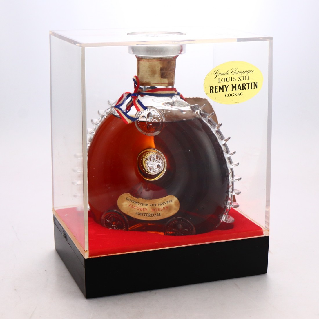 Remy Martin Louis XIII Very Old Cognac 1960s / Dutch Import