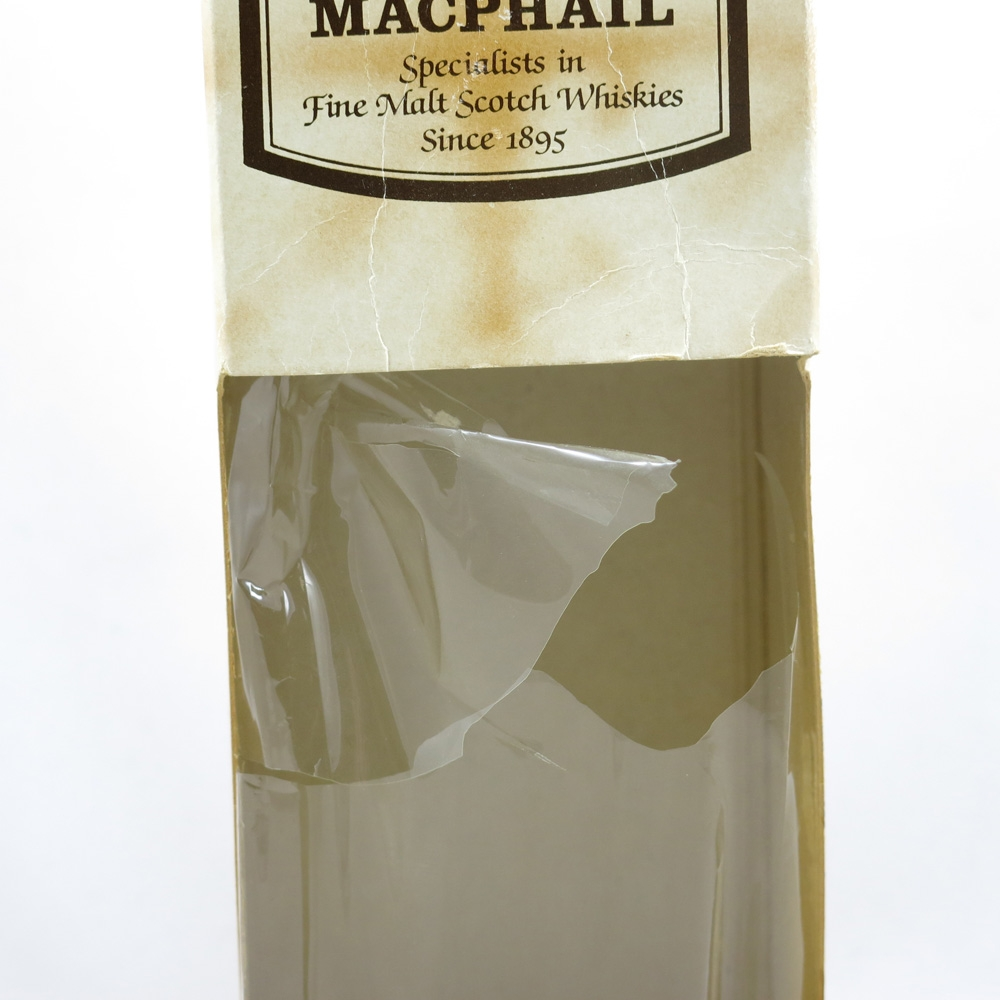 Mortlach 1936 Gordon and Macphail 45 Year Old Front 2